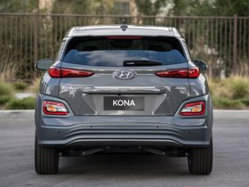 Ver foto 25 de Hyundai Kona Electric USA 2018