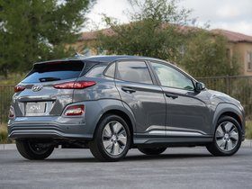 Ver foto 24 de Hyundai Kona Electric USA 2018