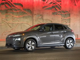 Ver foto 20 de Hyundai Kona Electric USA 2018