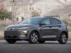 Ver foto 19 de Hyundai Kona Electric USA 2018