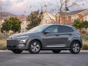 Ver foto 18 de Hyundai Kona Electric USA 2018