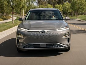 Ver foto 13 de Hyundai Kona Electric USA 2018