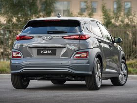Ver foto 12 de Hyundai Kona Electric USA 2018