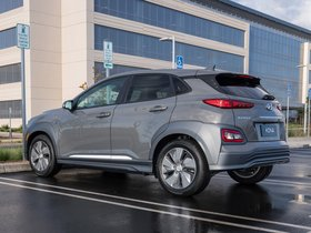 Ver foto 11 de Hyundai Kona Electric USA 2018