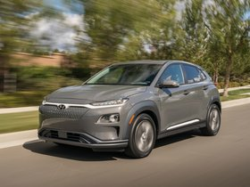Ver foto 10 de Hyundai Kona Electric USA 2018
