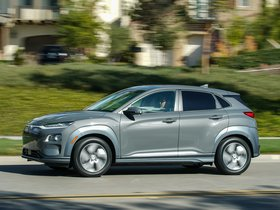 Ver foto 8 de Hyundai Kona Electric USA 2018