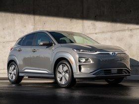 Ver foto 3 de Hyundai Kona Electric USA 2018