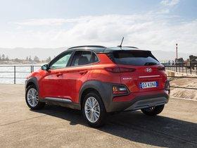 Ver foto 7 de Hyundai Kona Elite Australia 2017