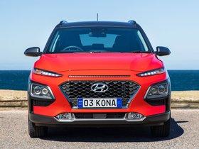 Ver foto 14 de Hyundai Kona Elite Australia 2017
