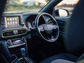 Ver foto 39 de Hyundai Kona Highlander Australia 2017