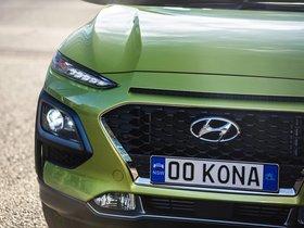 Ver foto 29 de Hyundai Kona Highlander Australia 2017