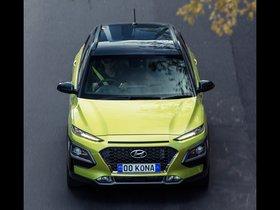 Ver foto 22 de Hyundai Kona Highlander Australia 2017