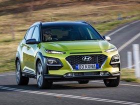 Ver foto 18 de Hyundai Kona Highlander Australia 2017