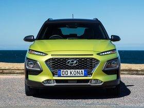 Ver foto 11 de Hyundai Kona Highlander Australia 2017