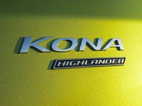 Ver foto 33 de Hyundai Kona Highlander Australia 2017