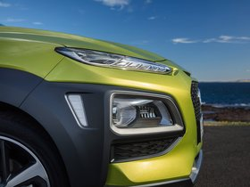 Ver foto 32 de Hyundai Kona Highlander Australia 2017
