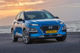 Ver foto 16 de Hyundai Kona Hybrid 2019