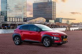 Ver foto 24 de Hyundai Kona Hybrid 2019