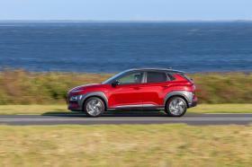 Ver foto 31 de Hyundai Kona Hybrid 2019