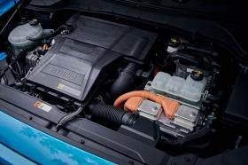 Ver foto 36 de Hyundai Kona Hybrid 2019
