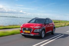 Ver foto 23 de Hyundai Kona Hybrid 2019