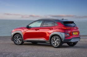 Ver foto 15 de Hyundai Kona Hybrid 2019
