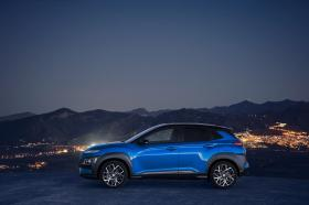 Ver foto 19 de Hyundai Kona Hybrid 2019