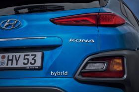 Ver foto 12 de Hyundai Kona Hybrid 2019