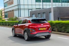 Ver foto 7 de Hyundai Kona Hybrid 2019