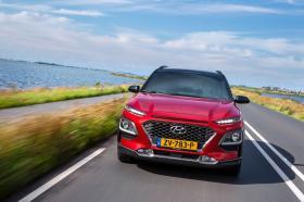 Ver foto 25 de Hyundai Kona Hybrid 2019
