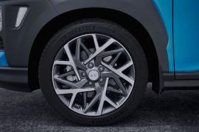 Ver foto 11 de Hyundai Kona Hybrid 2019