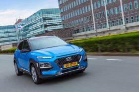 Ver foto 8 de Hyundai Kona Hybrid 2019