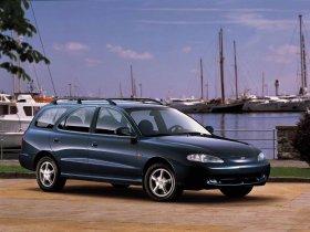 Ver foto 4 de Hyundai Lantra 1995
