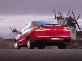 Ver foto 3 de Hyundai Lantra 1995