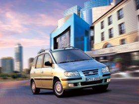 Ver foto 3 de Hyundai Matrix 2001