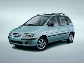 Fotos de Hyundai Matrix