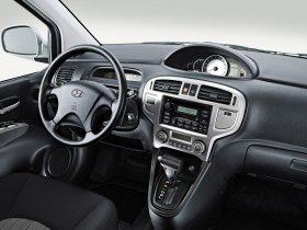 Ver foto 7 de Hyundai Matrix 2008