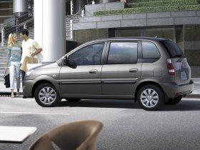 Ver foto 3 de Hyundai Matrix 2008
