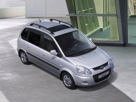 Ver foto 2 de Hyundai Matrix 2008