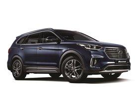 Ver foto 1 de Hyundai Maxcruz  2016