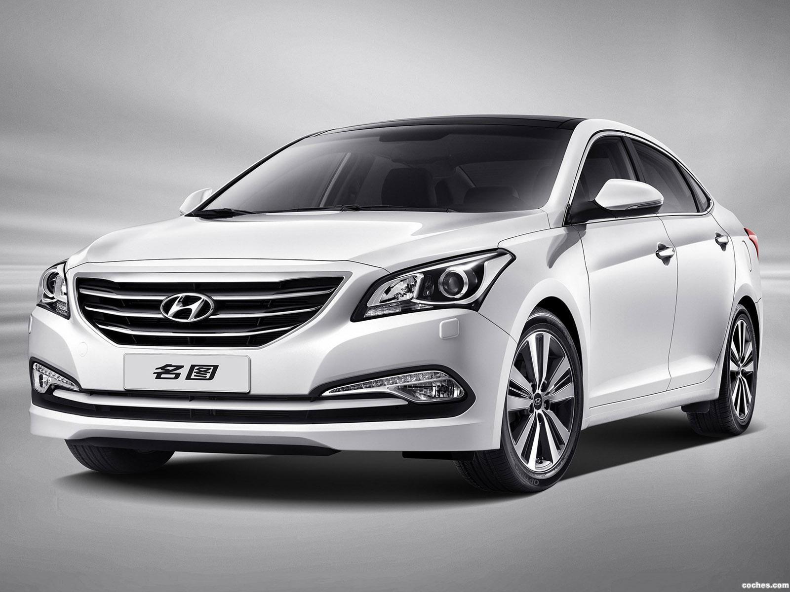 Foto 0 de Hyundai Mistra 2013