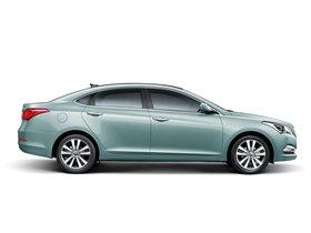 Ver foto 3 de Hyundai Mistra 2013