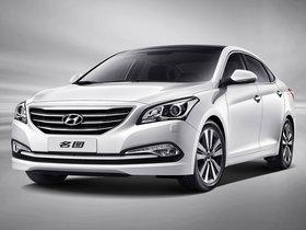 Ver foto 1 de Hyundai Mistra 2013