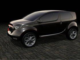 Ver foto 3 de Hyundai Neos 2 Concept 2003