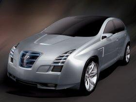 Ver foto 1 de Hyundai Neos 3 Concept 2005