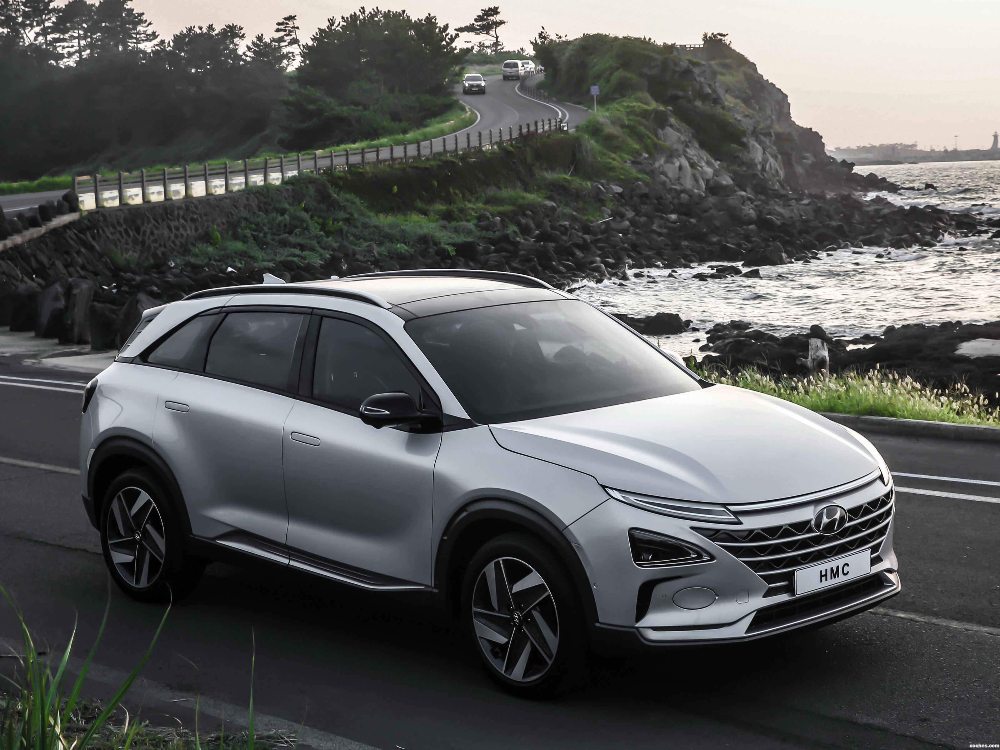 Foto 8 de Hyundai Nexo 2018