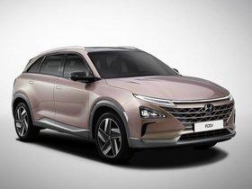 Ver foto 1 de Hyundai Nexo 2018