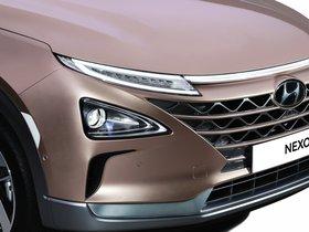 Ver foto 10 de Hyundai Nexo 2018
