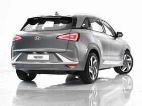 Ver foto 18 de Hyundai Nexo 2018
