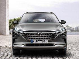 Ver foto 15 de Hyundai Nexo 2018